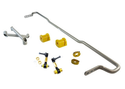 Rear Sway bar - 16mm heavy duty blade adjustable -BSR54Z