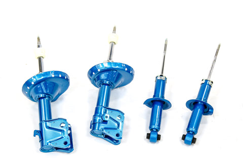 Cusco Touring-A Shock Absorbers - Front and Rear - Subaru STI 2008-14