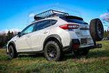 LP Aventure lift kit - Subaru Crosstrek 2018