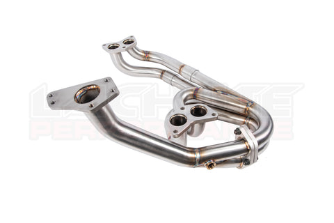 Lachute Performance Headers EL & Up-pipe
