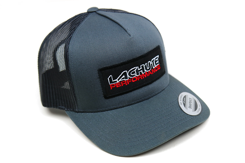 Casquette Lachute Performance - Trucker style
