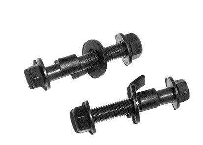 Front Camber adjusting bolt kit - 16mm - KCA416