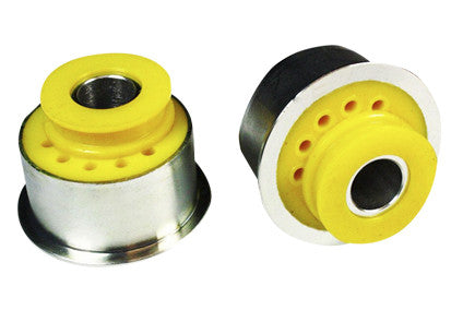 Front Control arm - lower inner front bushing (anti-dive/caster correction) - KCA434