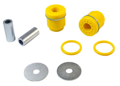 Rear Diff - support outrigger bushing - KDT923