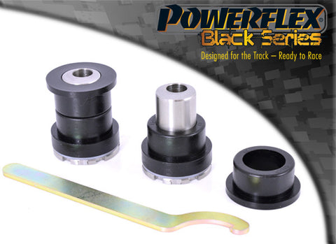 Powerflex -  Rear Upper Arm Inner Front Bush Adjustable - PFR69-510GBLK