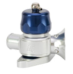 Blow off valve Turbosmart Dual Port - Subaru - Blue