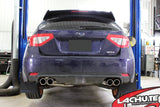 Lachute Performance - Stage 2 - WRX 2011-2014 hatch