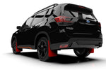 RA-MF52-UR-RD/BLK for Subaru Forester 2019+