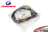 Goodridge Stainless Steel Brake Lines STI 08/14 - 24219