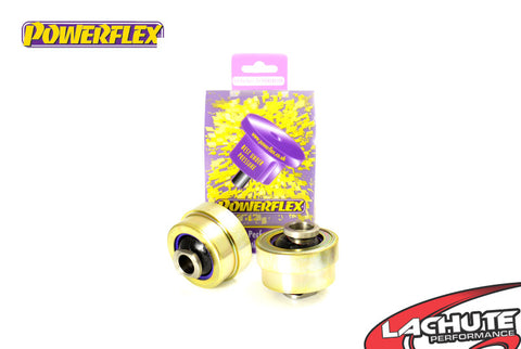 Powerflex Front arm bush caster adjust - PFF69-802G