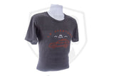 T-Shirt LP Aventure - Outback - Dark grey
