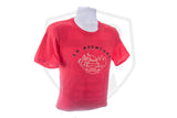 T-Shirt LP Aventure - Red