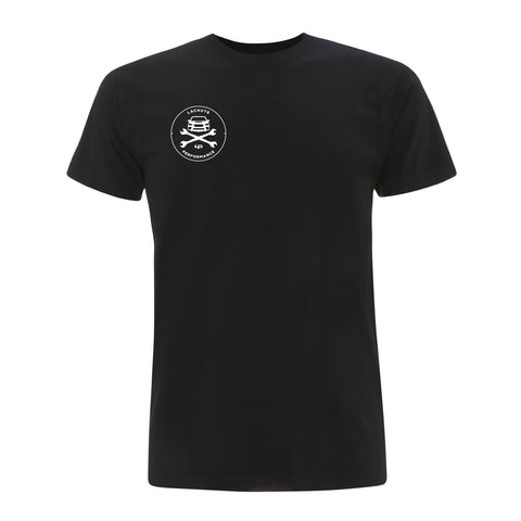"T-Shirt Lachute Performance - édition ""skull"" - 2018"