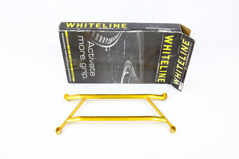 Whiteline KSB723 - Front Lower Control Arm H-Brace