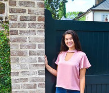 The Adelyn Top