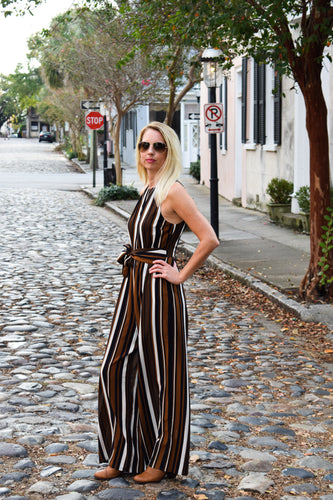 The Theresa Jumpsuit