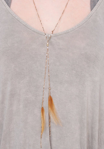 The Lyon Necklace