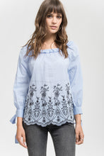 The Cadence Top