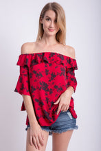 The Kristy Top