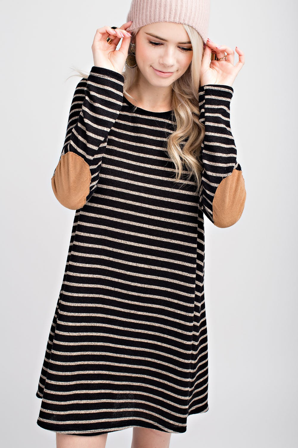 The Leah Tunic
