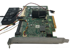 DELL  T774H -  PERC 6/I SAS RAID PCI-E CARD 256MB