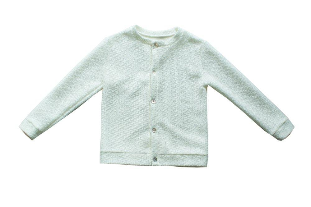 Cardigan Gustave Lait-cardigan-Tale Me
