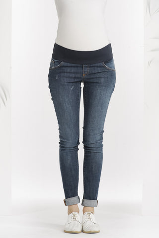 Jeans Slim Stretch-Pantalon-Tale Me