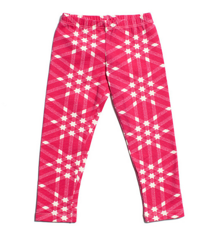 Legging Triangles-Pantalon-Tale Me