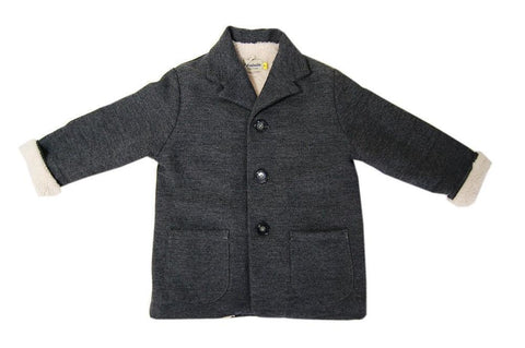 Manteau Long Vadim-Manteau-Tale Me