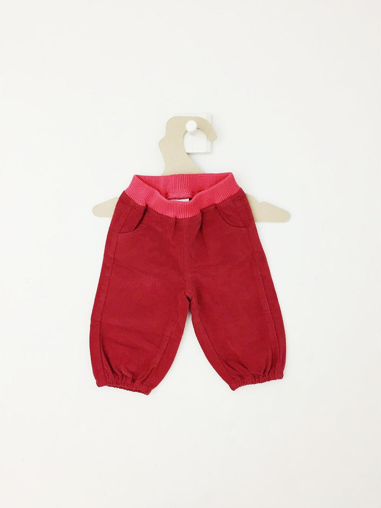 Pantalon Bloomer Bordeaux-Pantalon-Tale Me