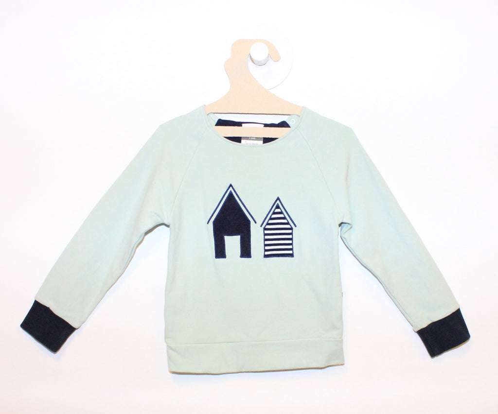 Pull menthe Maison-Pull-Tale Me
