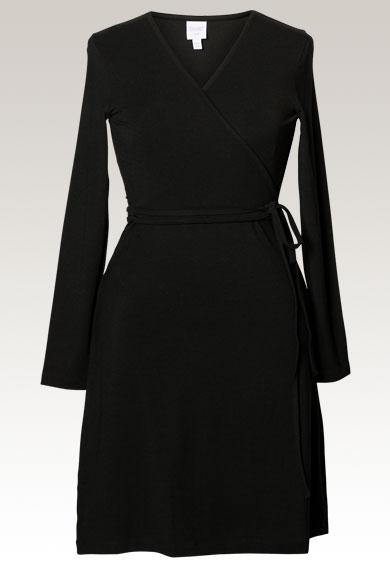 Robe Isadora noire-Robe-Tale Me