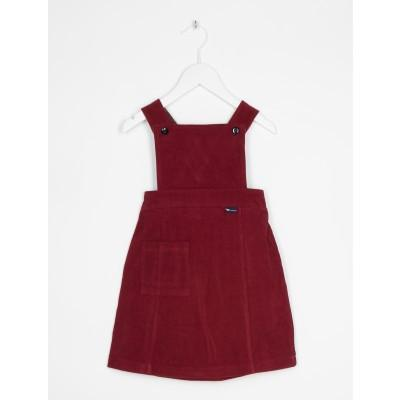Robe Tablier Paris Bordeaux-Robe-Tale Me