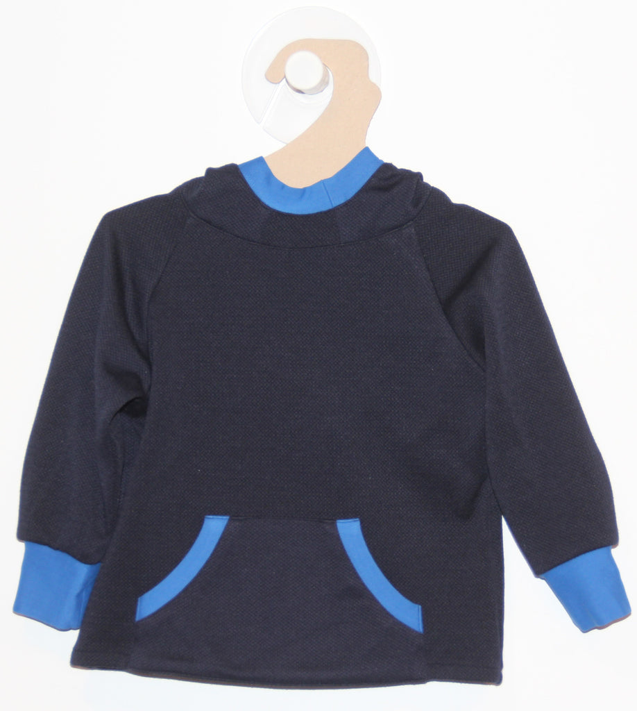 Sweat Bleu Nuit Wax-Sweat-Tale Me