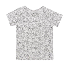 T-shirt Steeve-T-Shirt manches courtes-Tale Me