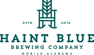 Haint Blue Brewing Company