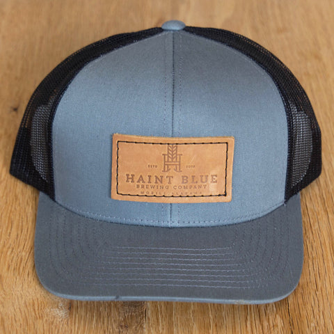 Centered Logo Hat