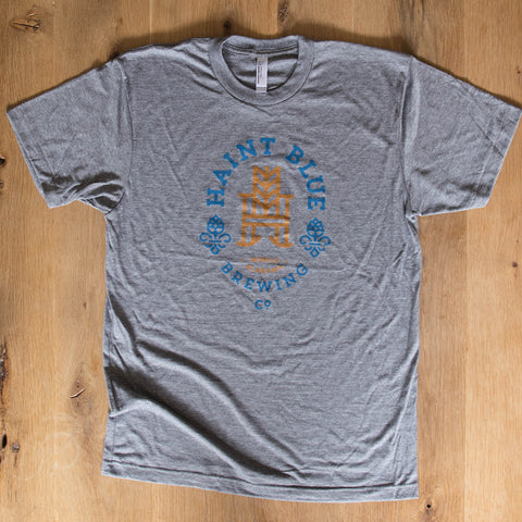 Small Batch #02 War Eagle T-Shirt