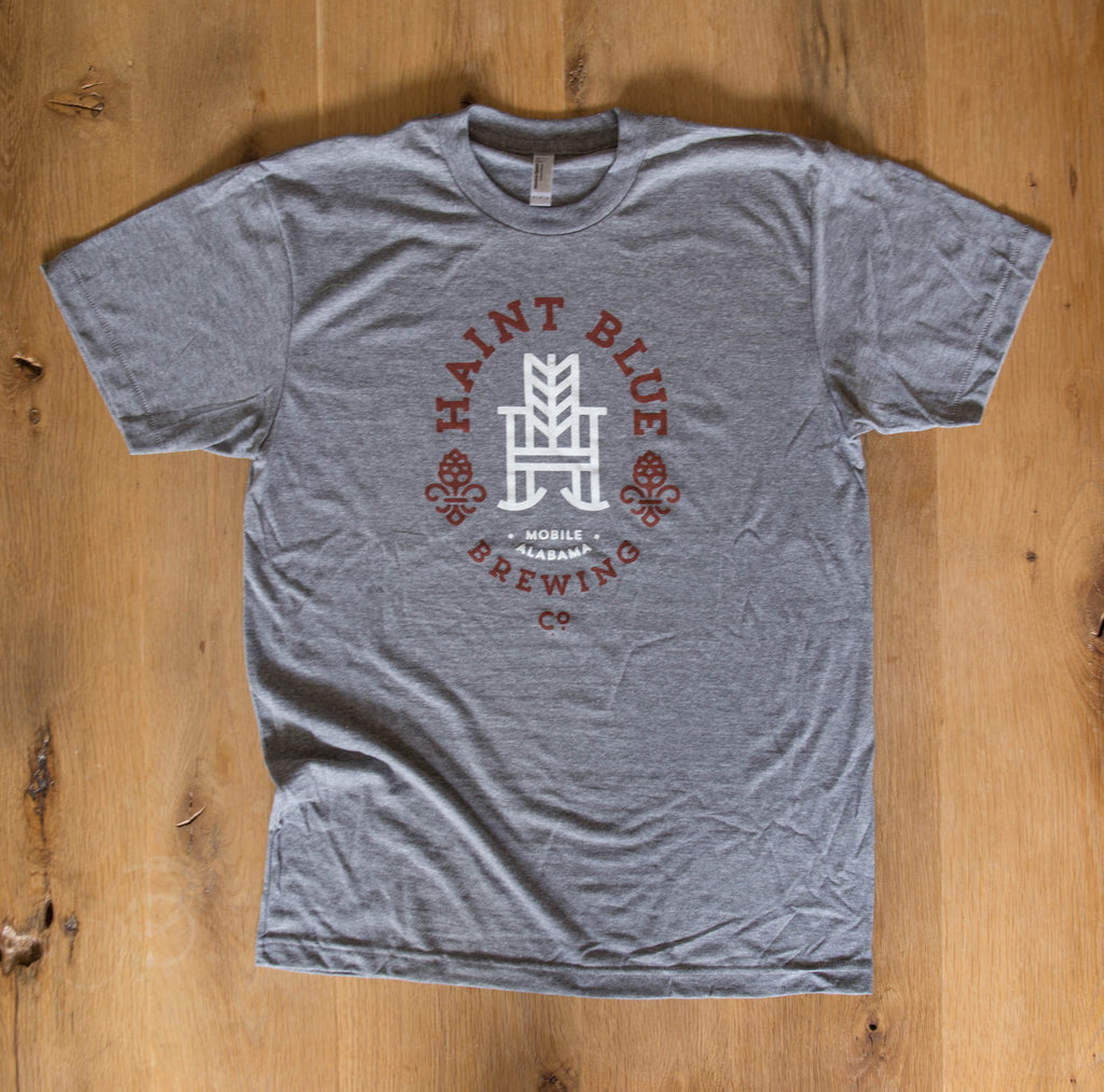 Small Batch #02 Roll Tide T-Shirt