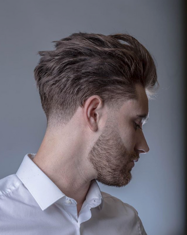 The Best Hair Trends For Men 2018 Black Label Grooming