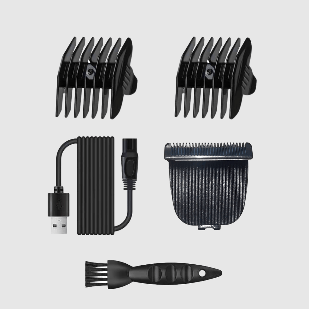 Shave Kit 1.0 Accessories Pack (4584154071098)