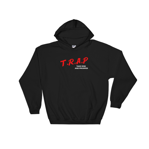 T.R.A.P Hooded Sweatshirt