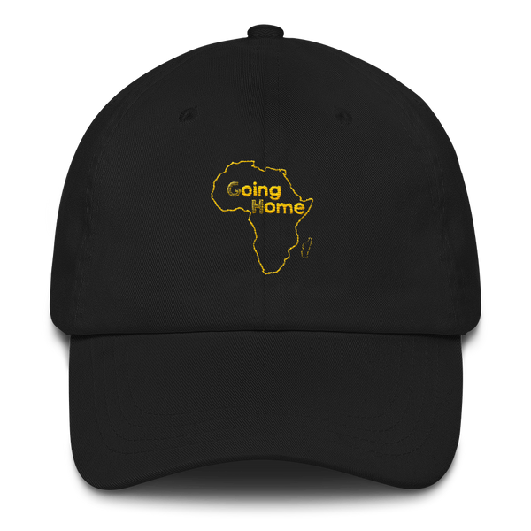 Going Home Official Dad Hat