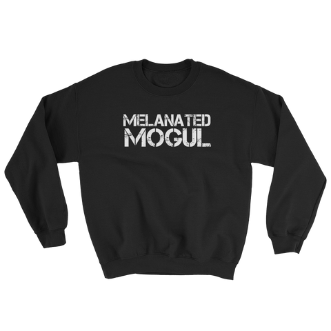 Melanated Mogul Sweatshirt