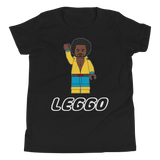 Leggo Youth Short Sleeve T-Shirt