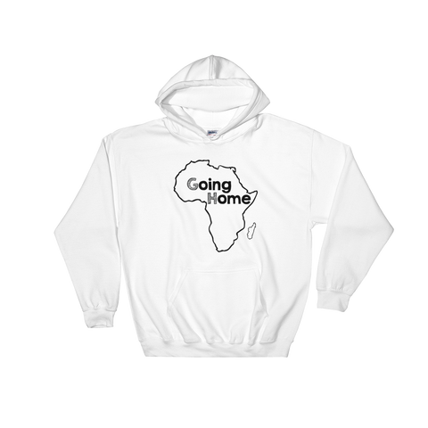 Going Home Hoodie
