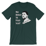 T'Challa Potato Salad Short-Sleeve Unisex T-Shirt