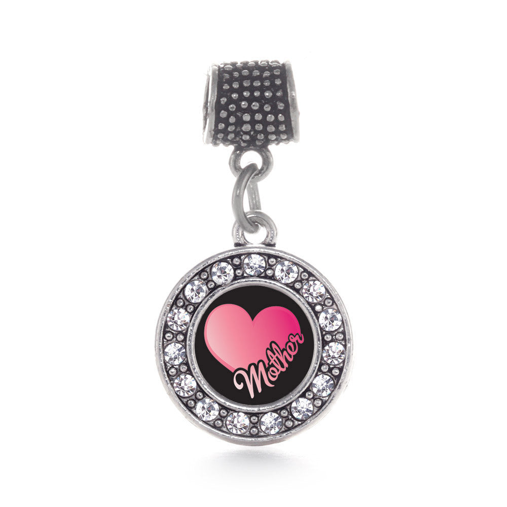 Mother Circle Charm