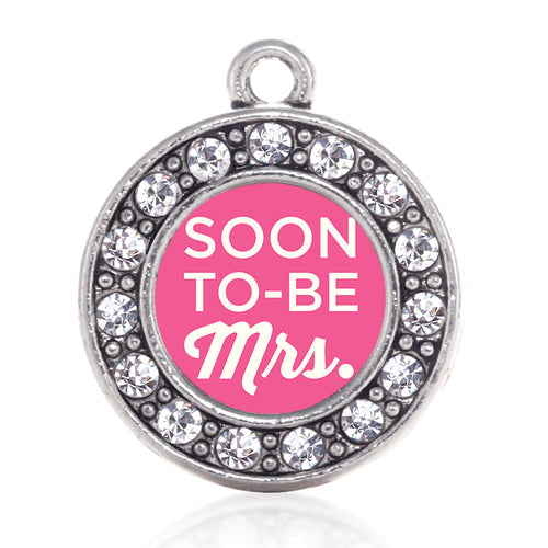 Soon to be Mrs. Circle Charm