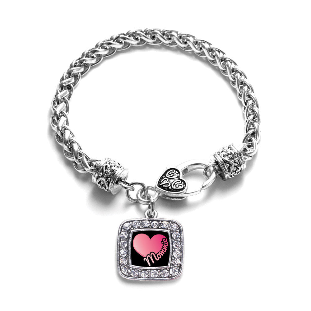 Mommie Square Charm